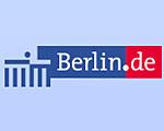 Graffiti am Berliner Schloss für mehr Umweltbewusstsein